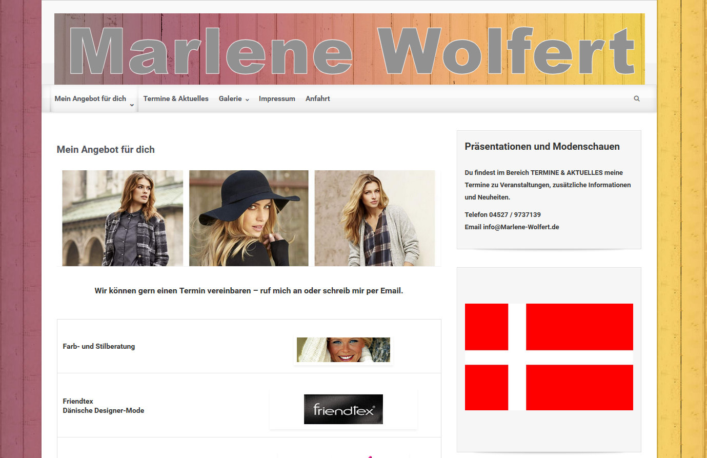 Marlene-Wolfert.de