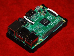 Raspberry PI als Mediaplayer NAS Server Synology Ostholstein PC Multimedia PC Computer Service Reparatur